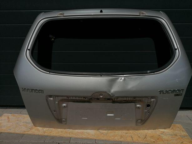 Sprzedam klapę tylną do Hyundai tucson 2007 rok