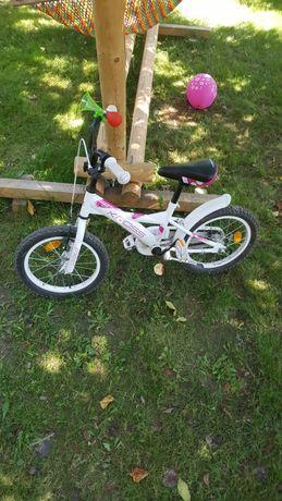 Rower dziecięcy cross