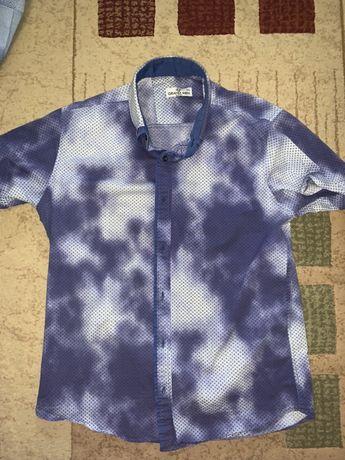 Продам рубашки хорошое состояние