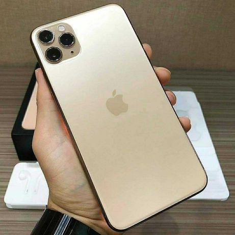 Смартфон IPhone 11 PRO MAX Корея Телефон Айфон 11 про макс
