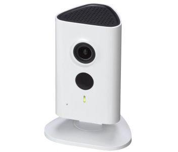 IP видеокамера 3МП Dahua DH-IPC-C35P + microSD 128GB
