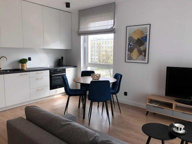 nowy 2-pok. apartament, Siennicka / new 1-bedroom apartment Siennicka