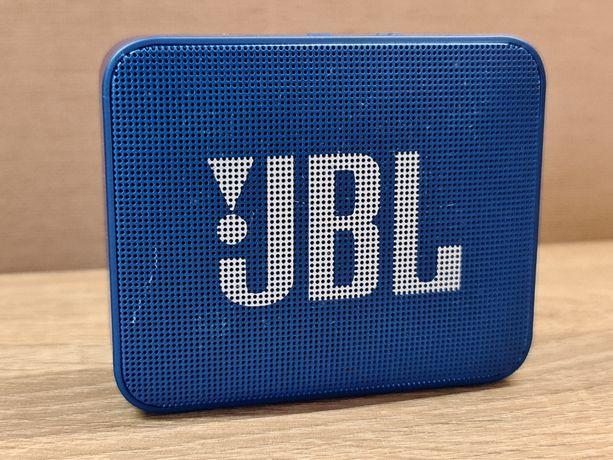 JBL GO 2 - niebieski