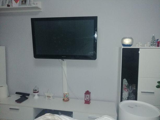Tv Panasonic uszkodzony