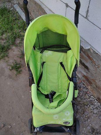 Продам детскую прогулочную коляску фирмы everflo ( весна , лето)