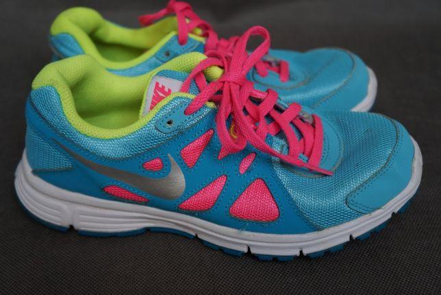 Sneakersy tenisówki buty sportowe Nike - 36,5