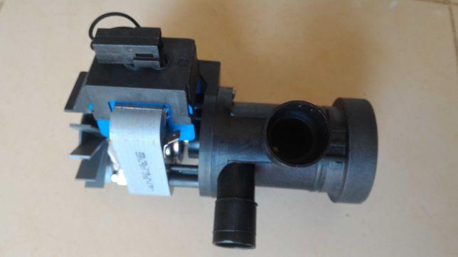 Vendo Motor e Bomba de água para Maquinas de Lavar Roupa AEG - NOVO