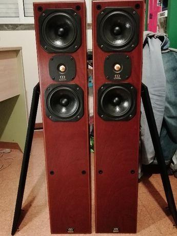 Colunas Monitor Audio 3 - 1ª série