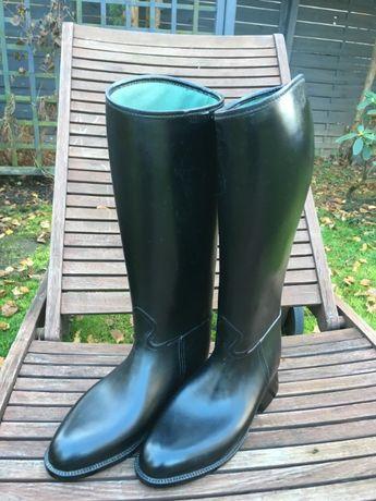 Brytyjskie buty do jazdy konnej XW rozmiar 40