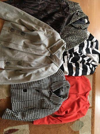 do sprzedania duzo fajnych ubran