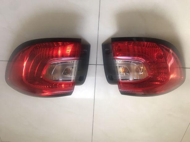 Lampa tylna Renault Captur Lift-cena za szt. 2014 r
