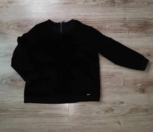 bluzka Mohito czarna