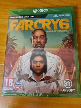 Far Cry 6 для Xbox One / Series x