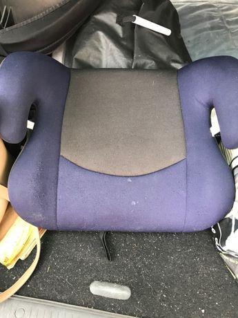 Cadeira Auto em bom estado