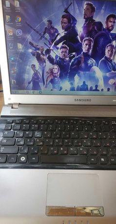 "Samsung 15.6"" RV 509 Intel Core i5"