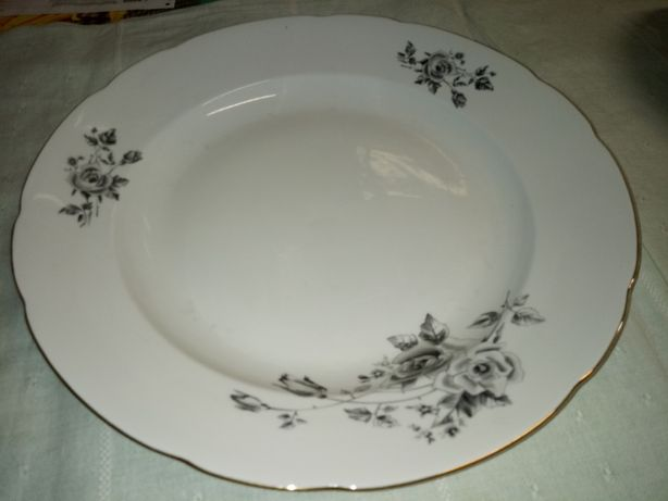 Półmisek porcelana Ćmielów