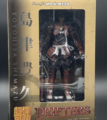 Medicos Drifters: Toyohisa Shimazu