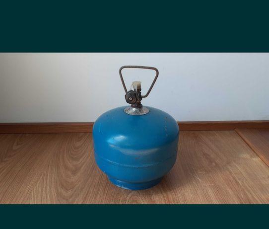Butla turystyczna na gaz propan - butan 2kg