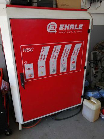 Myjnia samoobsługowa bezdotykowa EHRLE nie kranzle i karcher