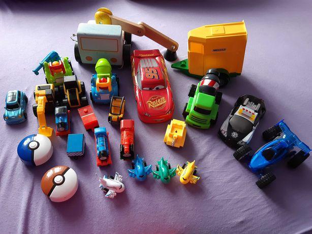 Zabawki calosc 15zl