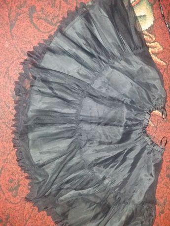 Подростковая юбка
