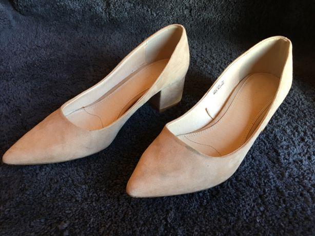 """Жіночі туфлі """"Reserved"""""""