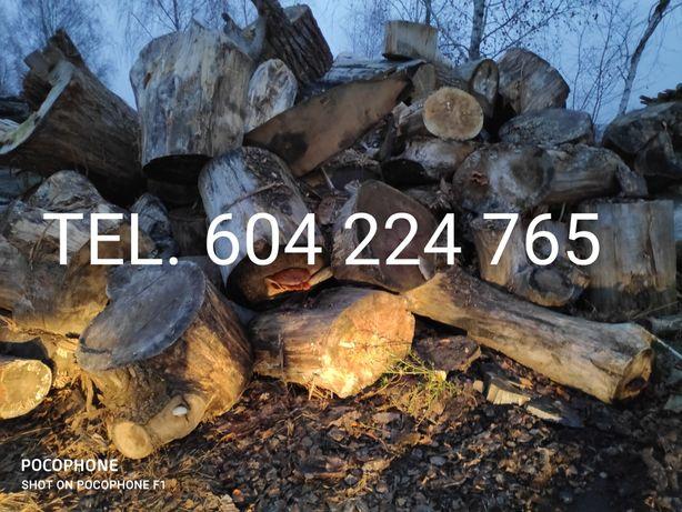 Drewno opałowe kominkowe do pieca