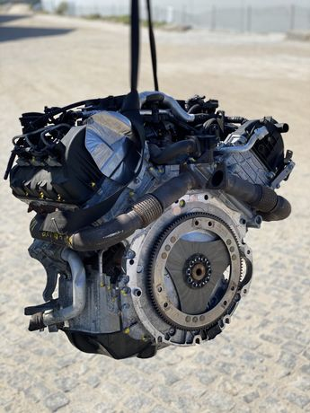 Motor Porsche Cayenne touareg Q7 3.0d CVV