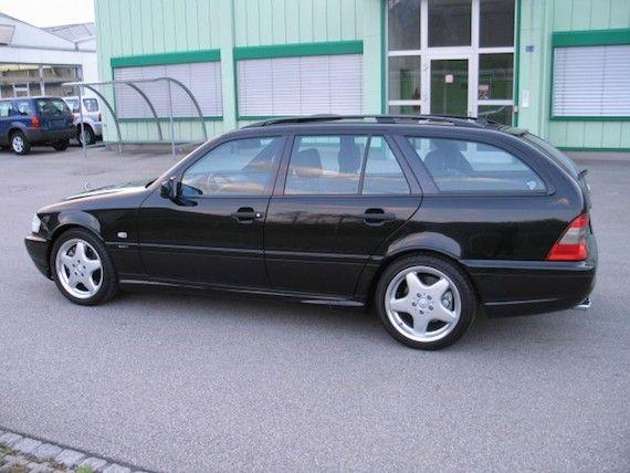 Jantes 17 AMG Originais Mercedes SLK 230 W170