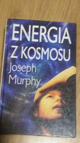 Energia z kosmosu. Joseph Murphy
