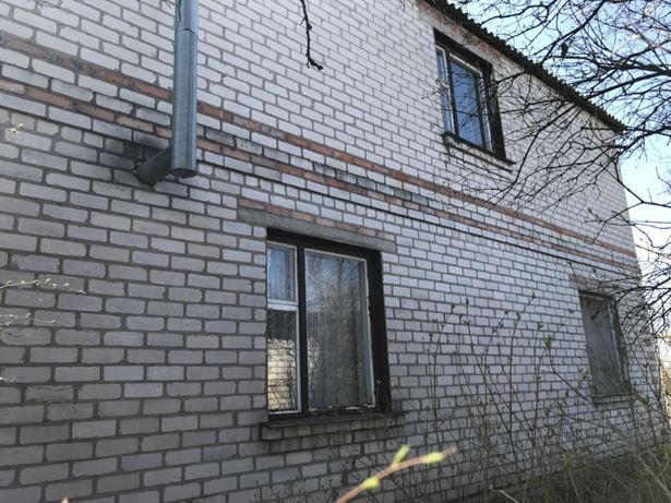 Дом в с.Кудряшовка