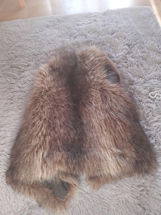 Kamizelka  Zara Basic rozmiar M Szklarska Poręba - image 1