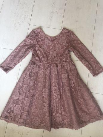 Elegancka sukienka Mohito Little Princess