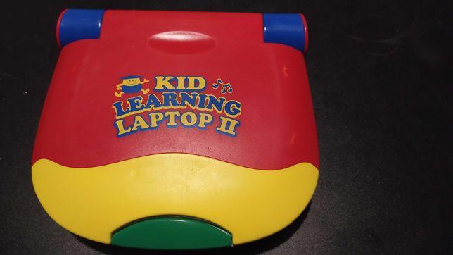 Laptop edukacyjny dla maluchów