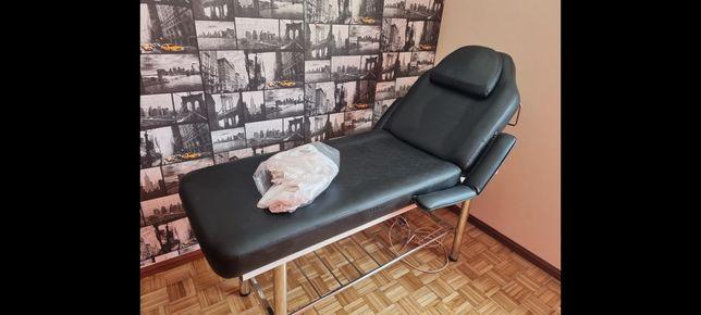 Vendo marquesa para massagem como nova