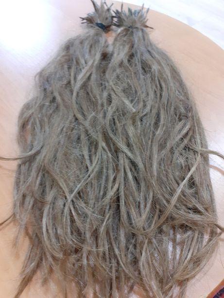 Włosy indyjskie pod Nano ringi 200pasm. NOWE