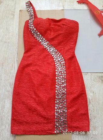 Продаю нарядное платье !