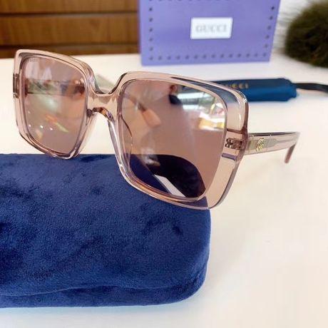 Okulary przeciwsłoneczne GUCCI GG0632 NOWE, oryginalne opak. cert.