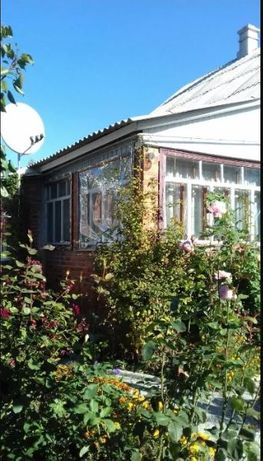 Обмен Добротный дом 118 м2 г. Ахтырка