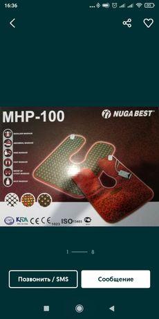 Турманиевый жилет Nuga Best MHP 100