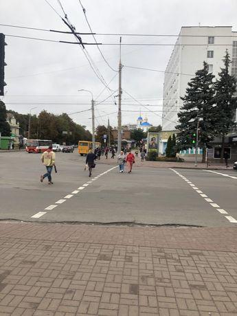 Сумы. ул Ильинская начало .