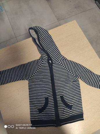 Bluza sweterek Cool club 104