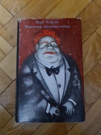 Wizerunek człowieka rudego - Hugh Walpole 1975