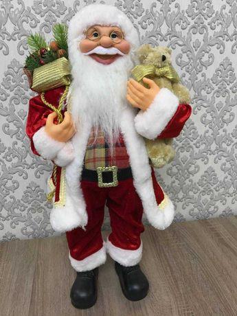 Дед Мороз по елку (НОВЫЙ)!