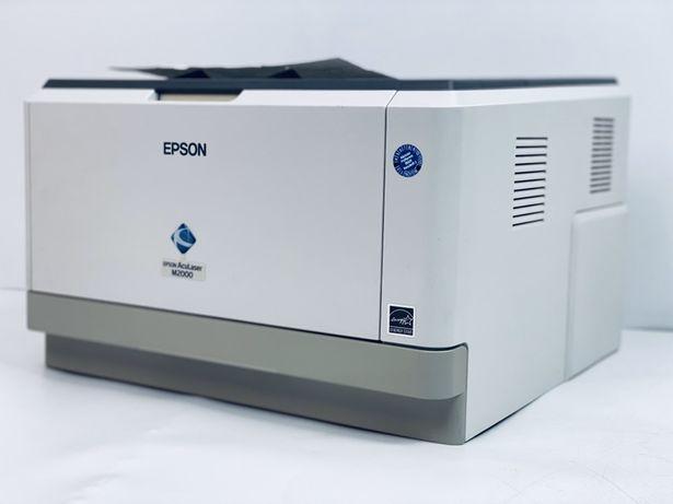 БУ Лазерный Принтер Epson AcuLaser M2000DN