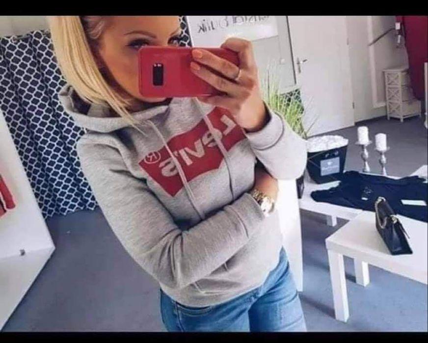 Bluza damska levis m l xl Katowice - image 1