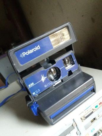 Продам фотопара Polaroid