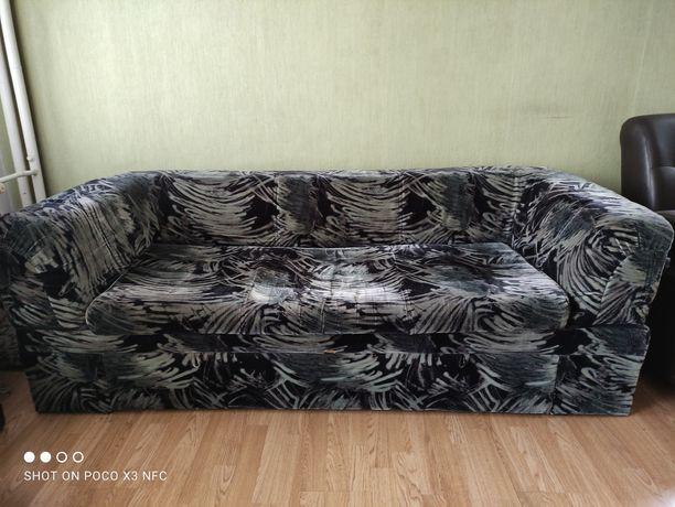 Oddam za darmo rozkładaną sofę