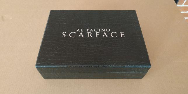 DVD Scarface - Artigo de Coleção