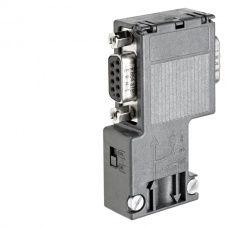 Wtyk kątowy Profibus Siemens 6ES7972-0BB12-0XA0